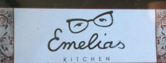 Emelia's Kitchen is one of Places I Like to Eat.