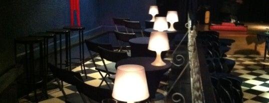 Café Teatre Llantiol is one of Espectáculos.