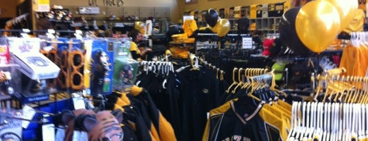 Tiger Spirit is one of Shopping in The District.