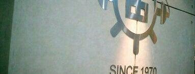 Duta Suara is one of Vinyl Badge.