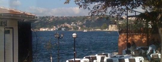 Kandilli Suna'nın Yeri is one of Guardian Arka Sokak Lezzetleri.
