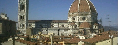 Campanile di Giotto is one of Firenze (Florence).