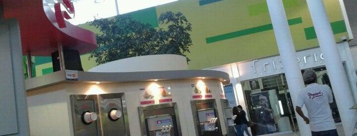 Plazas comerciales en Pachuca