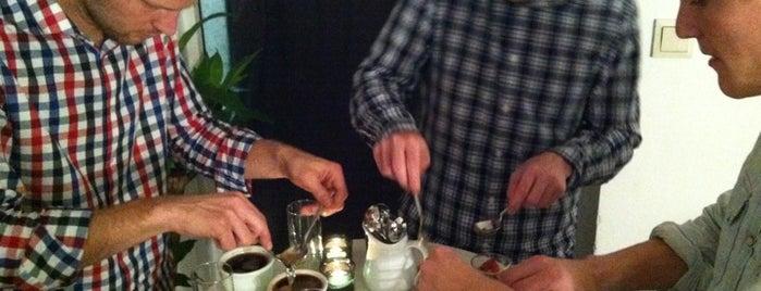 Alla tiders is one of Must-visit Coffee Shops in Örebro.