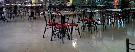 Pasar Atum Foodcourt is one of Guide to Surabaya's best spots.