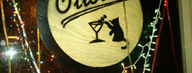 The Ottobar is one of Andy's Guide to Baltimore.