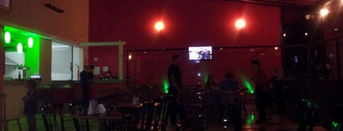 Snack - Food & Drinks is one of Veja Comer & Beber ABC - 2012/2013 - Bares.