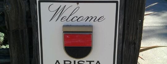 Arista Winery is one of Gorgeous, Burgeoning Wine Road Gardens.