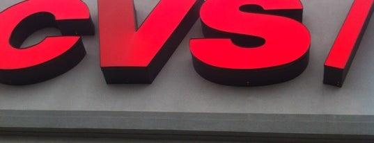 CVS/pharmacy is one of 4 my boys <3.