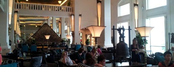 Four Seasons Hotel Bangkok is one of The 20 best value restaurants in Bangkok (Part 2).