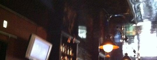 Black Sheep Lodge & Pub is one of PuroBar.