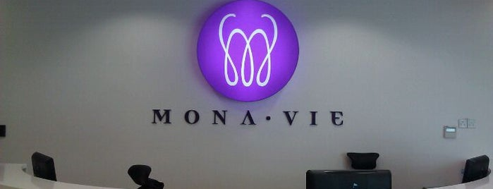 Monavie Singapore is one of Monavie Offices and meeting places..