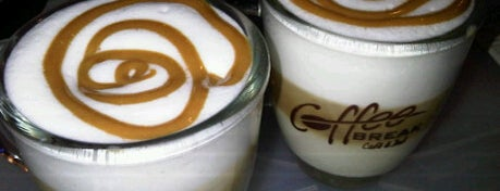 Coffee Break is one of Restaurantes Venezuela.
