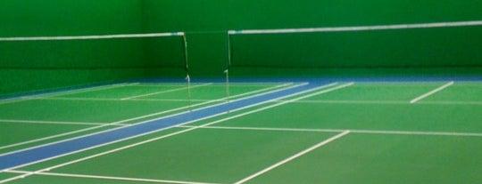 Sport Centrum Kuklenská is one of Kde v Brně sportovat?.