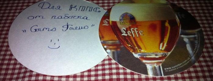 Сыто-пьяно is one of Пиво на ПОХ'е.