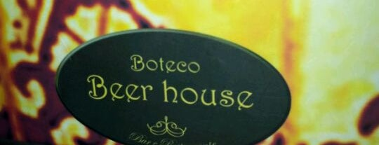 Beer House is one of Bares.
