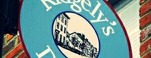 Ridgely's Delight is one of Neighborhood.