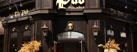 The Pub Polaris is one of Nonstop Bar Hop.