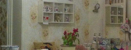 Tea & Garden is one of Afternoon Tea in Sthlm.