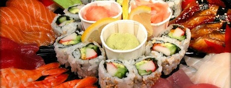 Sushi 189 is one of Sushi Love.