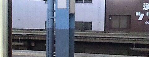 Heiwajima Station (KK08) is one of 京急本線(Keikyū Main Line).