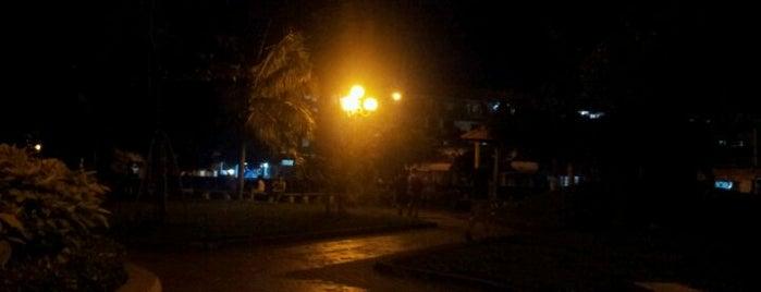 Công viên Thanh Đa is one of du lịch - lịch sử.