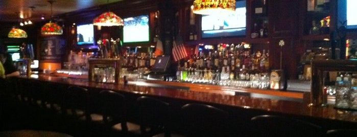 Irish American is one of FiDi Bars/Restaurants.