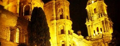 Catedral de Málaga is one of 101 cosas que ver en Andalucía antes de morir.
