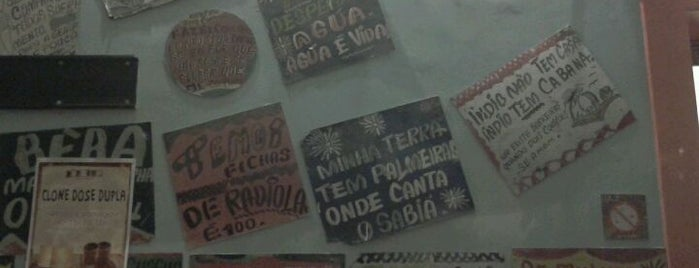 Fiteiro is one of Top picks for Bars/Melhores Barzinhos.