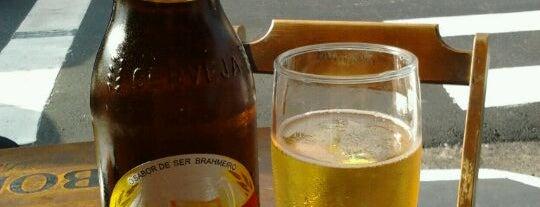Gela Guela Bar is one of Cervejas.
