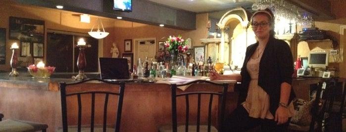 Bellini's Italian Cafe is one of * Gr8 Italian & Pizza Restaurants in Dallas.