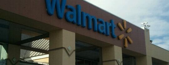 Walmart Supercenter is one of Must-visit Miscellaneous Shops in Philadelphia.