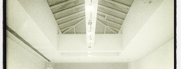 S.M.A.K. | Stedelijk Museum voor Actuele Kunst is one of Lama's Guide to Gent's best spots #4sqCities.