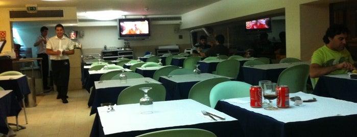 Barcarola is one of Restaurantes.