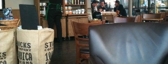 Starbucks is one of Must-visit Food in Amsterdam.