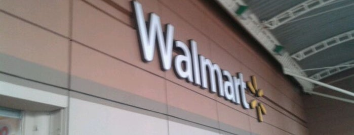 Walmart is one of Top picks for Food and Drink Shops.