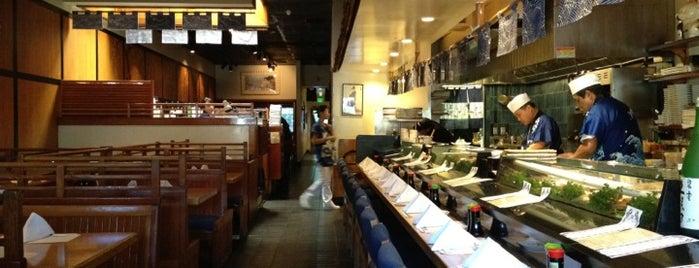 Teru Sushi is one of San Fernando Valley.