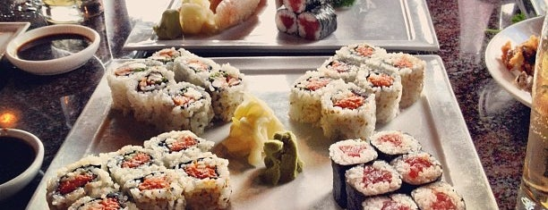 Komegashi Too is one of Jersey City Sushi Crawl.