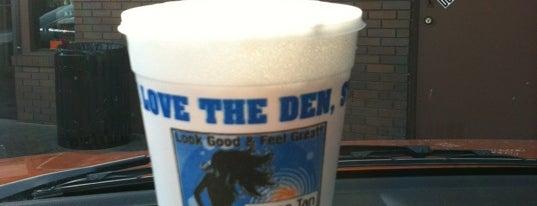 Discount Den is one of Purdue Graduate Bucket List.