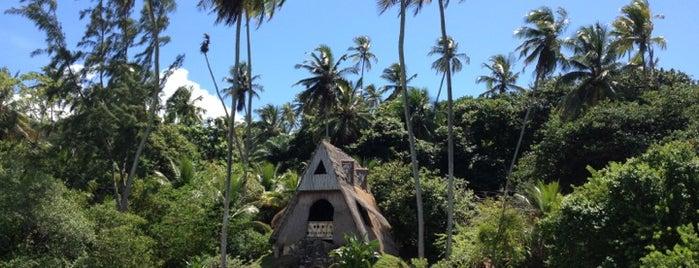 Ilha de Itamaracá is one of Turistando em Pernambuco/Tourism in Pernambuco.