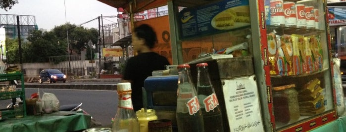 Warkop Tampomas is one of Guide to Bogor's best spots.