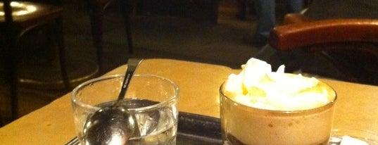 Café Hawelka is one of Best of Wiener Kaffeehaus.