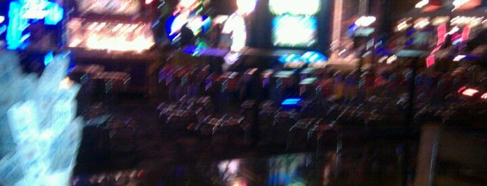 Dave & Buster's is one of The best after-work drink spots in Baltimore, MD.