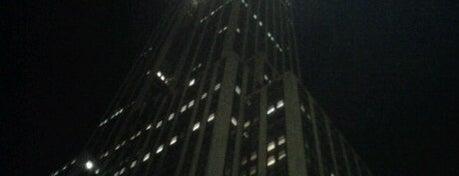 Empire State Building is one of Mis lugares más queridos !.