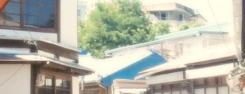 구룡포 일본인가옥거리 홍보전시관 is one of Korean Early Modern Architectural Heritage.