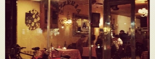 Nice Pizza is one of Top 10 favorites places in Brooklyn, NY.