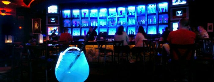 Blue Martini is one of Guide to Orlando's best spots.