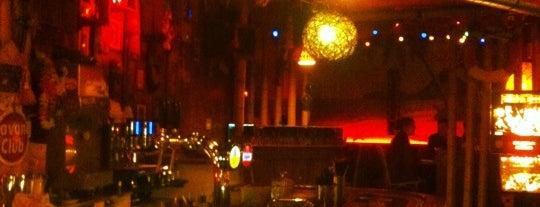 Tiki's is one of #010 op z'n #Rotterdamst.