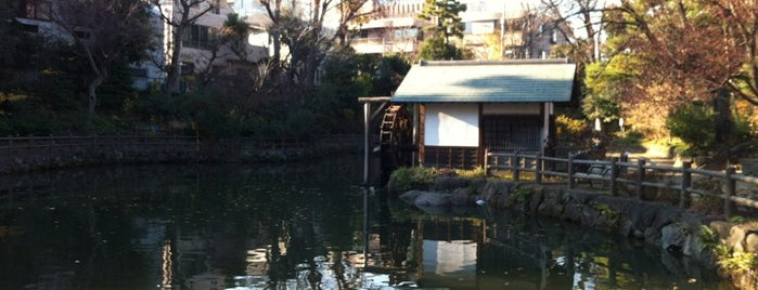 Nabeshima Shoto Park is one of 公園.