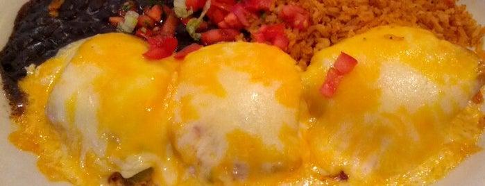 Jose Pepper's is one of Favorite Restaurants.
